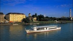 Sightseeing Cruise on the River Rhein