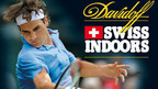Basel's Swiss Indoors Tennis Tournament - Switzerland's largest sporting event