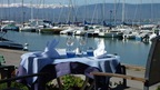 Fine Dining in Geneva, Switzerland's culinary capital with more than 50 restaurants featured in the Michelin Guide or GaultMilau