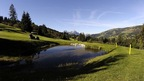 Golf Course in Saanenmöser near Gstaad