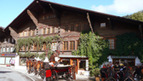 The Museum of the Landschaft Saanen is presenting the cultural heritage of the region
