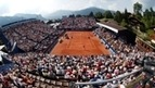 world-class Tennis in Gstaad at the Suisse Open Tournament