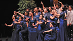 Choral Festival Montreux - choral groups from around the world