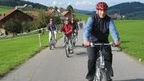 Biking and Cycling in the St. Gallen - Lake Constance region