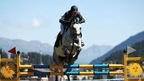 equestrian jumping tournaments in St. Moritz - major events during summer and winter time