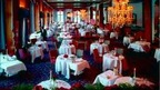 numerous restaurants in St. Moritz have been awarded GaultMillau points