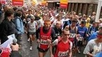 the International Matterhornlauf Zermatt - Schwarzsee; one of the most beautiful mountain runs
