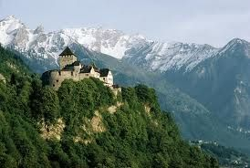 Liechtenstein - a small country, but many tourism highlights