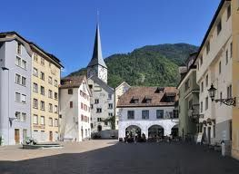 Chur, the capital of Graubunden is Switzerland's oldest city; the gateway to the Grisons and an ideal starting point for making scenic train excursions