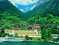 4-star Wellness- and Spa-Hotel Beatus in Merligen near Interlaken, Switzerland