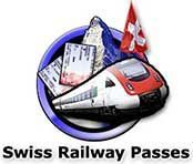 Swiss Rail Passes offered by the Swiss Travel System